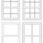 Types of Sash Windows