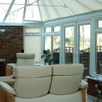 UK planning permission for Conservatories