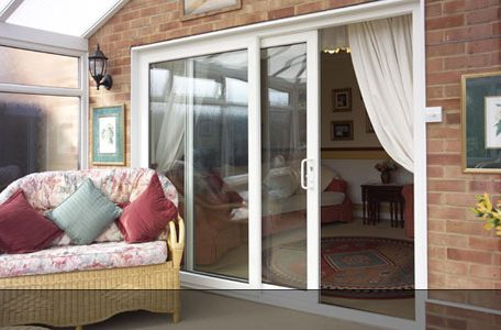 External Sliding Doors For Residential Properties